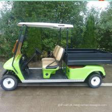 carrinho de golfe de carga jinghang 4kw