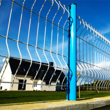 Made in China Factory Price Galvanized Wire Mesh Fence