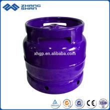 Promotion Wholesale Refillable 6kg Bharat Gas Cylinder Price