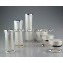 Beautiful Lotion Jars Lotion Acrylique Bouteille 15ml 30ml 50ml