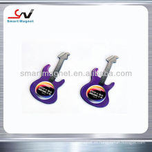 Decoración promocional 3d pvc Advertising fridge magnet