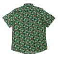 Men's Casual Cotton Print Shirts