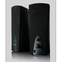 2.0 USB portable mp3 speaker laptop speaker