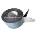 Fita adesiva dupla face fita adesiva de borracha butílica fita adesiva anti-corrosão