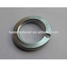 carbon steel spring lock washer M5-M64