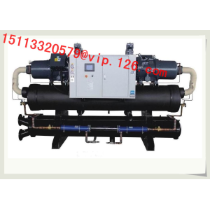 Industrial Water Cooled Chiller for Mold Injection