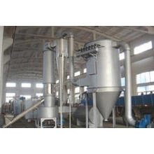 Customer Made Mineral Powder Flash Drying Machine