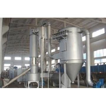 Spin Flash Drying Machine for Mirabilite