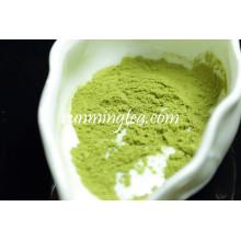 Polvo de té verde de Matcha orgánico de bambú japonés