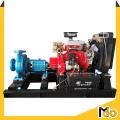 Электрический 3фазный Двигатель дизеля Водяная помпа водопотребления для орошения