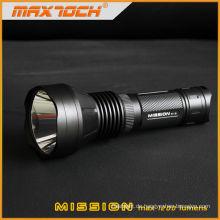 Mamtoch Mission M12 kompakte taktische Taschenlampe