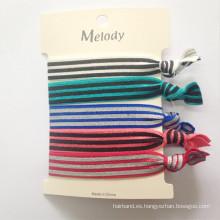 Paquete de 5 pulsera elástica (HEAD-322)