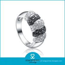 Alta qualidade 925 puro anel de prata esterlina para homens (r-0073)