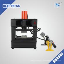 Machine de presse de colophane 20 tonnes