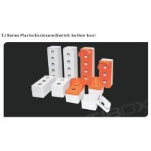 Boîtier en plastique série 201 de Tibox New Tj (boîte à bouton-poussoir)