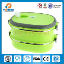 Compra em massa da China Lunch Boxes / Thermos Para Hot Food http://meiming.en.alibaba.com/