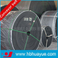 Rubber Heat Retardant Conveyor Belt for Mining Industry Width 400-2200mm