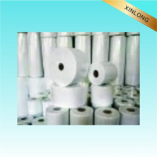 Tissu en tissu Woodulp Tissu non tissé Jumbo Roll