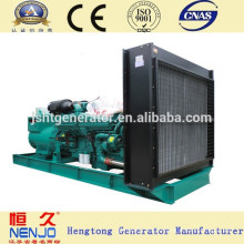 Дешевые цены 250КВТ Wudong WD135TAD28 китайский генератор