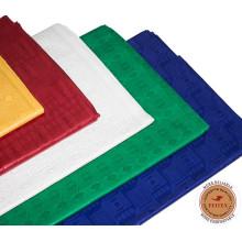 Fashion Cheaper African Bazin Clothes Wholesale Shadda Brocade Clothes Cotton Fabric