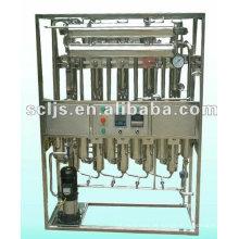 Produzieren und exportieren verschiedene Wasser-Destilliermaschinen billig Preis