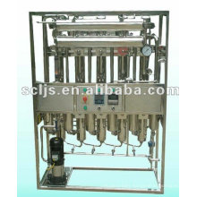 Produce and export various water distiller machines cheap price