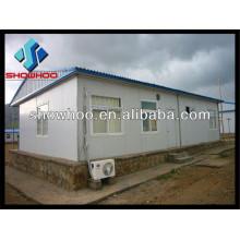 prefabricated house modular house mobile home villa