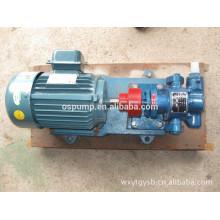 gear pump KCB/2CY gear oil transfer pump oil transfer gear pump