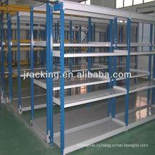 Jracking решение для хранения склада запасных частей шельфа