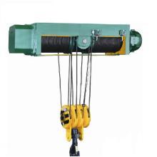 Электрический блок Monorail Wirerope