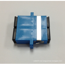 Fiber Optic Adapters für Sc Singlemode One Body