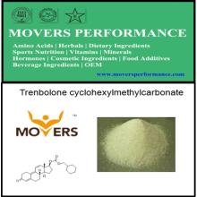 Hohe Qualität Steroid: Trenbolon Cyclohexylmethylcarbonat CAS-Nr .: 23454-33-3