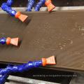Водоустойчивый Напольный WPC Деревянная Пластичная Составная Панель Стены ДПК Сайдингом, Облицовка