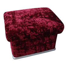 Ottoman for Home and Hotel Furniture