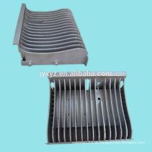 Shenzhen oem die fundição liga de alumínio levou dissipador de calor