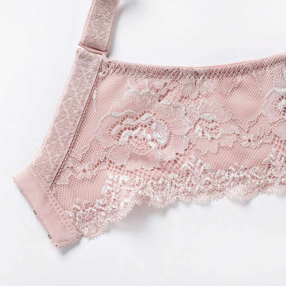 Sexy Floral Lace Underwear