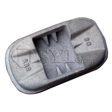 Steel aluminum casting OEM parts
