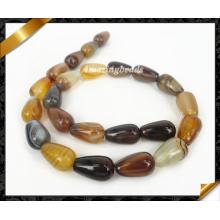 Природный сыпучий агат, полудрагоценный камень драгоценного камня, ювелирные изделия из камня (AG006)