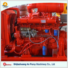Big Hose Power Cilindro Horizontal Refrigerado a Água Marine Motor Diesel