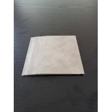 Hoja TZM de placa de molibdeno pulida personalizada