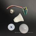 Anern best quality 12w SMD 2835 led bulb light