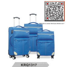Mala de bagagem EVA Soft Travel Trolley Bagagem (KRQ1317 #)