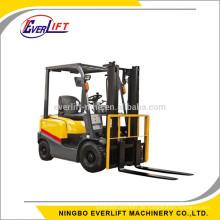 1,5 2 2,5 3 3,5 Ton 3m 4,5m 5m 6m Diesel Gabelstapler
