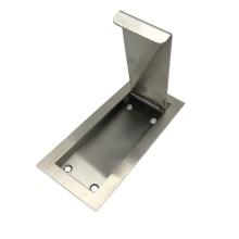 Sliding Door Cabinet Recessed Flush Pull Conceal Handle