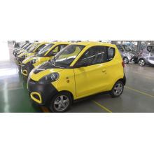 billiges elektrisches kleines auto mit eec coc ce