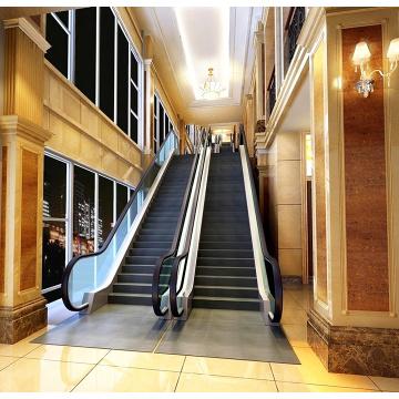 Smart Start Escalator