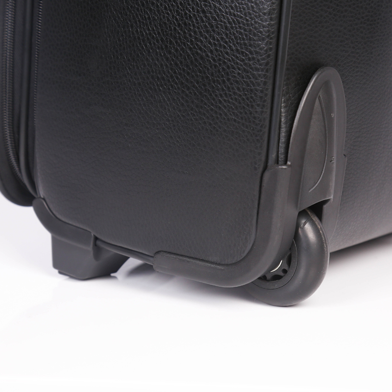 tracy PU luggage