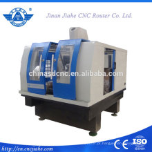 JK - 6075M alta precisão 3d gravura máquina de molde metal