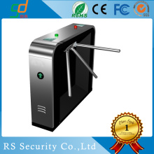 RFID Access Control 3 Arm Turnstile Barrier