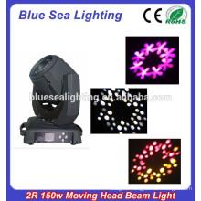 mini sharpy 2r moving head light
